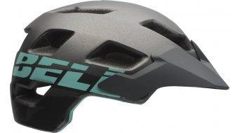 Bell Rush Helm MTB-Helm Damen-Helm Gr. S gunmetal/mint sonic Mod. 2016