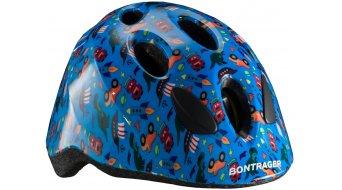 Bontrager Little Dipper MIPS Kinder-Helm unisize (46-50cm)