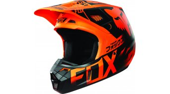 Fox V2 Union Helm Herren MX-Helm