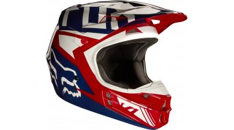 Fox V1 Falcon Helm Herren MX-Helm