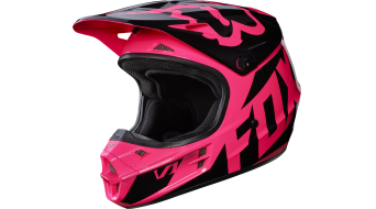 Fox V1 Race Helm Herren MX-Helm