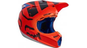 Fox V3 Creo Helm Herren MX-Helm