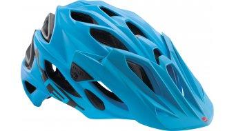 Met Parabellum Helm All Mountain MTB-Helm Gr. L (59-62cm) matt cyan/black