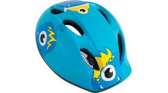 Met Buddy Helm Kinder-Helm Gr. 46-53cm monsters blue - VORFÜHRTEIL ohne Originalverpackung