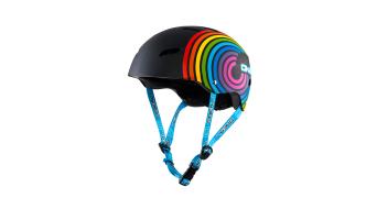 ONeal Dirt Lid Ranibow Helm Kinder-Helm Gr. S multi Mod. 2016