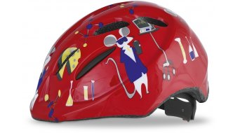Specialized Small Fry Helm Kinder-Helm Child Gr. unisize (50-55cm) red mice Mod. 2015