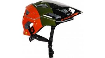Sixsixone Evo AM Helm MTB-Helm Gr. XS-S army Mod. 2016