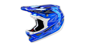 Troy Lee Designs D3 Helm Fullface-Helm Mod. 2016