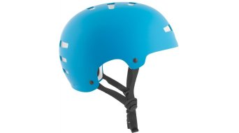TSG Evolution Solid Colors Helm L/XL satin