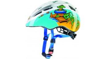 Uvex Kid 2 Helm Kinder-Helm 46-52cm