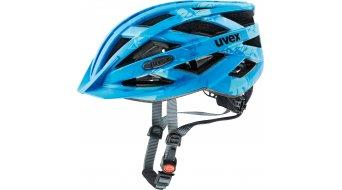 Uvex I-VO CC MTB Helm Gr. 52-57cm blue mat
