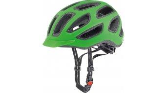Uvex City E Urban Helm Gr. 52-57cm neon green mat