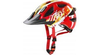 Uvex Hero Helm Kinder-Helm Gr. 49-54cm hero red