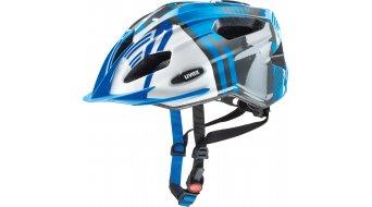 Uvex Quatro Junior Helm Kinder-Helm 50-55cm