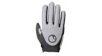 Ergon HC2 Performance Comfort Handschuhe lang Gr. XS grau/schwarz