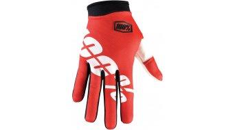 100% iTrack Handschuhe lang Downhill-Handschuhe MX Glove