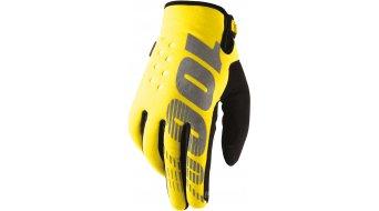 100% Brisker Cold Weather Youth Handschuhe lang Winter-Handschuhe MX Glove
