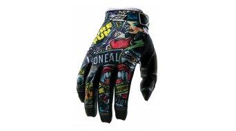 ONeal Jump Crank Handschuhe lang Kinder-Handschuhe schwarz/multi Mod. 2017