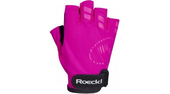 Roeckl Zoldo Handschuhe kurz Kinder-Handschuhe Kids Youngsters 6