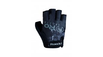 Roeckl Zeist Handschuhe kurz Kinder-Handschuhe 6