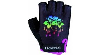 Roeckl Zenia Handschuhe kurz Kinder-Handschuhe 6
