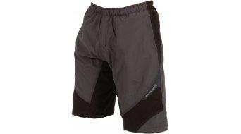 Endura Firefly Hose kurz Herren-Hose Shorts (200-Series-Sitzpolster) black