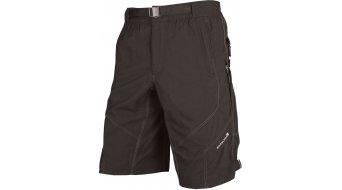 Endura Hummvee Classic Hose kurz Herren-Hose MTB Shorts (ohne Sitzpolster) black