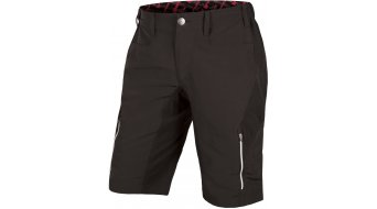 Endura Singletrack III Hose kurz Herren-Hose MTB Shorts (ohne Sitzpolster)