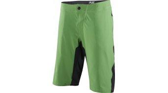 Fox Attack Q4 Hose kurz Herren-Hose Shorts (Evo-Sitzpolster) Gr. 38 green