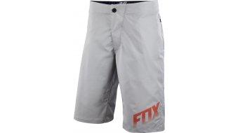 Fox Indicator Hose kurz Herren-Hose Shorts (ohne Sitzpolster) grey