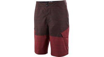 Fox Ranger Cargo Print Hose kurz Herren-Hose Shorts (Pro Form-Sitzpolster)