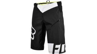 Fox Demo DH Hose kurz Herren-Hose Shorts (ohne Sitzpolster) Gr. 38 black/white