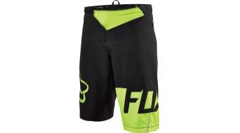 Fox Flexair Hose kurz Herren-Hose Shorts (ohne Sitzpolster) Gr. 36 black