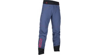 ION Impact Softshell Hose lang Herren-Hose Bike Pants dark night