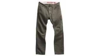 Troy Lee Designs Rider Jeans Gr. 36 army green Winterkollektion 10/11