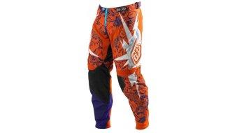 Troy Lee Designs SE Piston MX-Hose orange/purple Mod. 2012