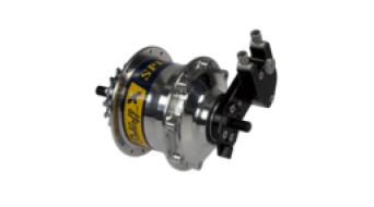 Rohloff Speedhub 500/14 Tandem Nabe TS EX OEM