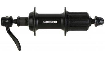 Shimano Tourney FH-TX800 Hinterradnabe 32 Loch QR 5x135mm schwarz