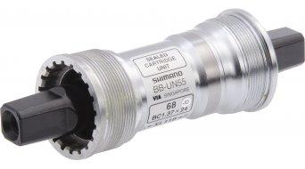 Shimano BB-UN55 Vierkant Innenlager BSA 68-113mm