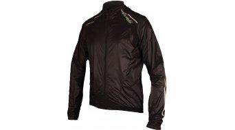Endura Equipe Compact Shell Jacke Herren-Jacke Rennrad black