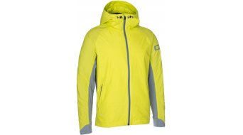 ION Radiant Jacke Herren-Jacke MTB Insulation Jacket Gr. L (52) lime