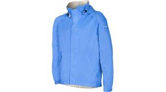 Shimano Dryshield Jacke Regenjacke blau