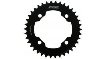 Shimano Zee 10-fach Kettenblatt 34 Zähne schwarz FC-M640/645