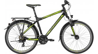 Bergamont Vitox ATB Gent 26 Jugend Komplettbike Gr. 42cm black/lime (matt) Mod. 2017