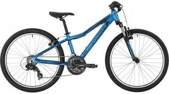 Bergamont Vitox 24 Boy 24 Kinder Komplettbike Jungen-Rad Gr. 32cm blue/black (matt) Mod. 2017