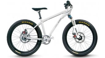 Early Rider Belter 20 Trail 3S Kinderrad 20 silver
