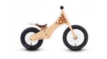 Early Rider Classic Laufrad Kinderrad 12/14 birke