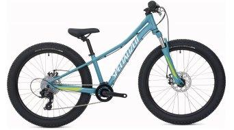 Specialized Riprock 24 6Fattie MTB Komplettbike Kinderrad 27,9cm (11) Mod. 2017