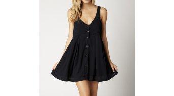 Fox Wild One Kleid Damen-Kleid Dress Gr. XL black