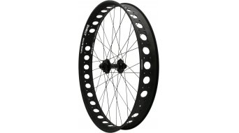 Surly Fatbike Ultra New Disc Nabe/Rolling Darryl Laufrad VR 135mm 17.5mm Offset 32H